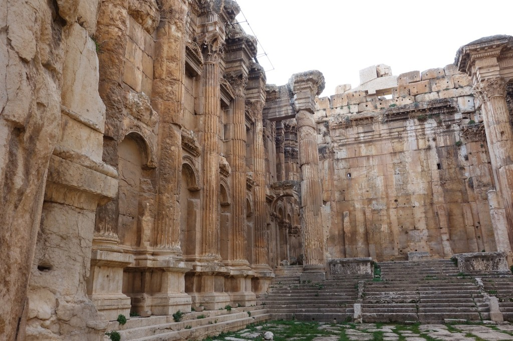 Scurta vizita in Liban Image010
