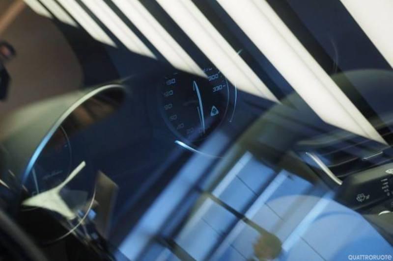 Dopo lunga attesa... ci siamo!! Alfa Romeo Giulia!! 11061764_1582755061991025_8678078237192418878_n