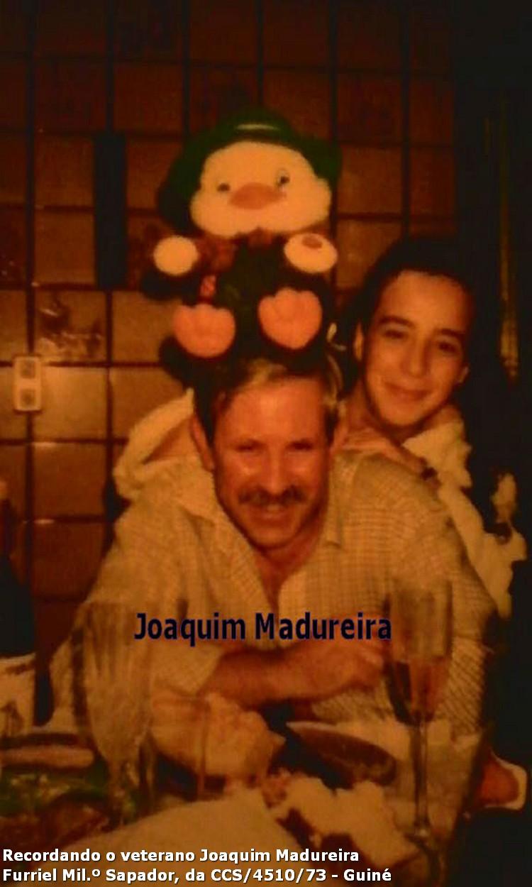 Faleceu o veterano Joaquim V Sá Madureira, Furriel Milº Sapadoir, da CCS/BCac4510/73 - 22Mar2016 944868_10205099312676871_2413392185797611434_n