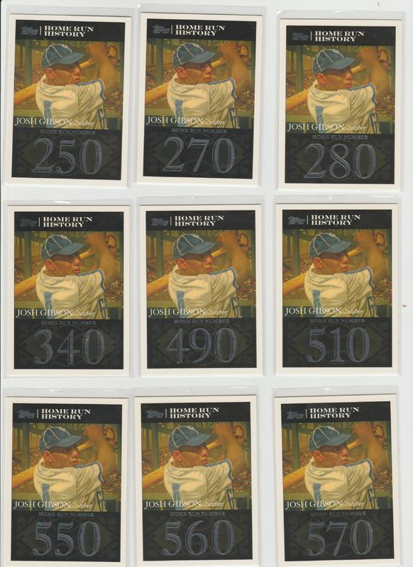 .15 CENT CARDS ALL SCANNED OVER 6000 CARDS  039