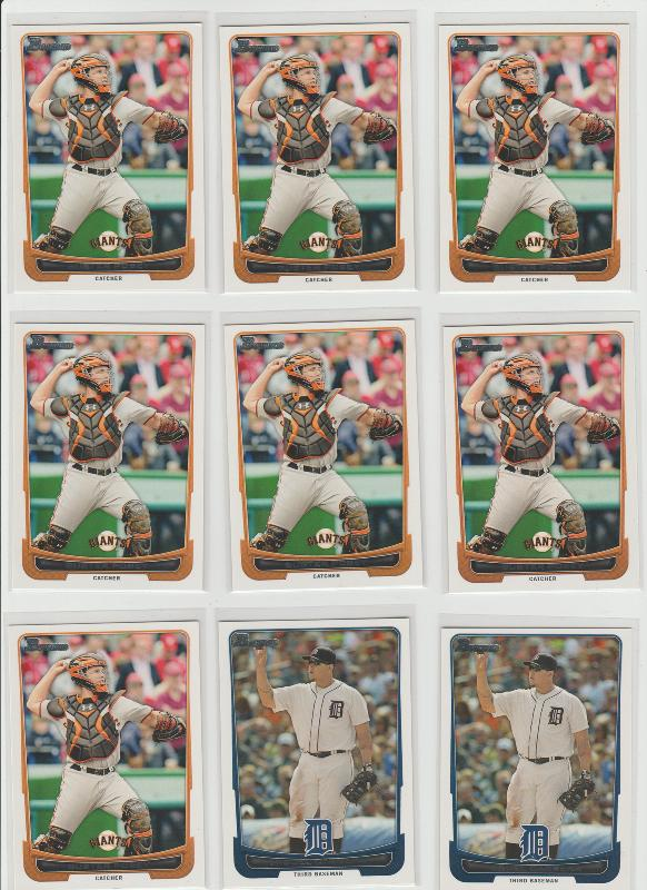 .15 CENT CARDS ALL SCANNED OVER 6000 CARDS  083