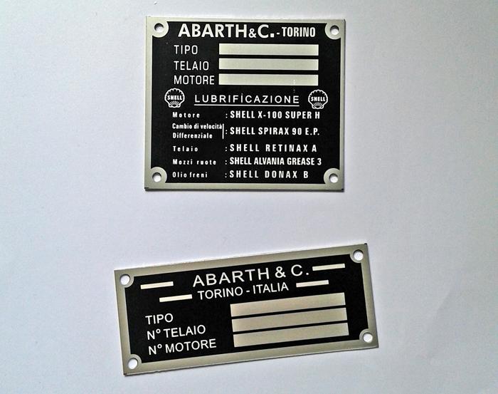 Abarth 850TC (1977.) - Page 13 284