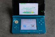 [EST] 3DS bleu lagon en loose + gba sp bleu en boite complète DSC02368
