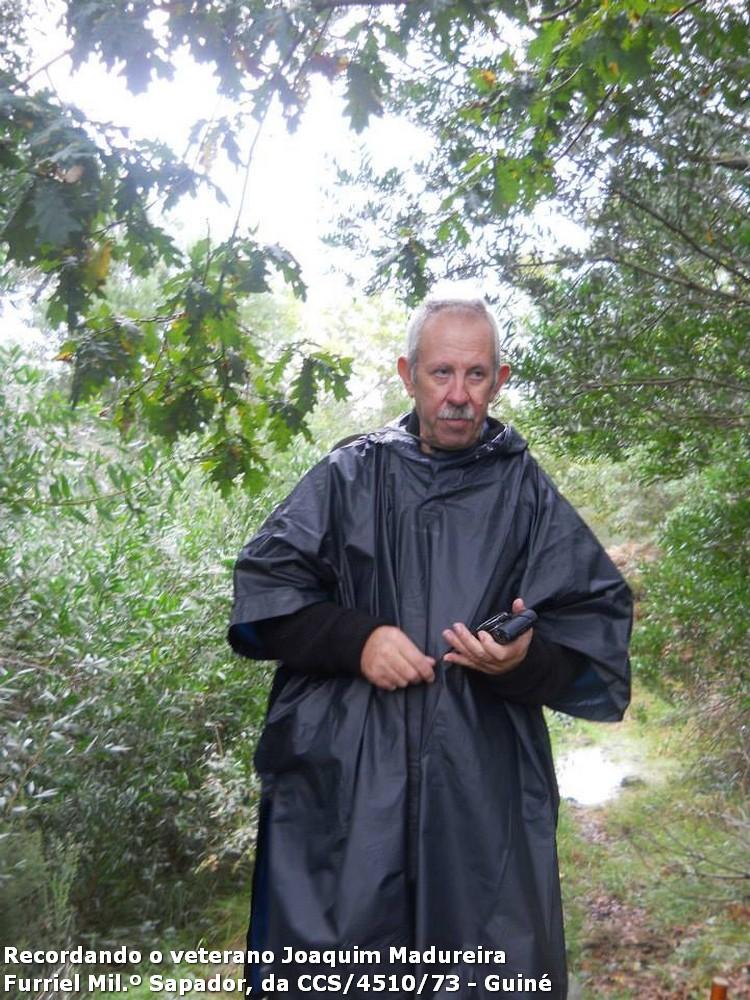 Faleceu o veterano Joaquim V Sá Madureira, Furriel Milº Sapadoir, da CCS/BCac4510/73 - 22Mar2016 10389284_10152911946438336_5913865221573150338_n