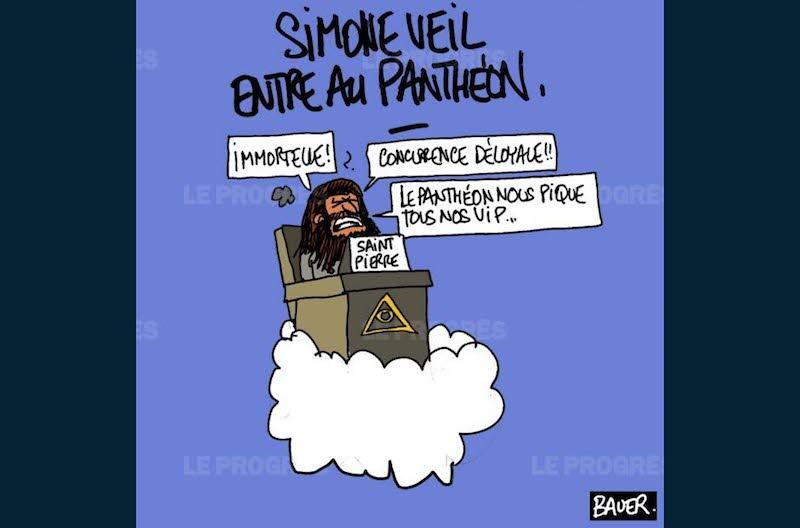 Les dessins du journal LE PROGRÈS - Page 3 2018-06-30-lp-01