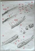 Обзор У-2/ПО-2 1/48 (ICM 48251) 009