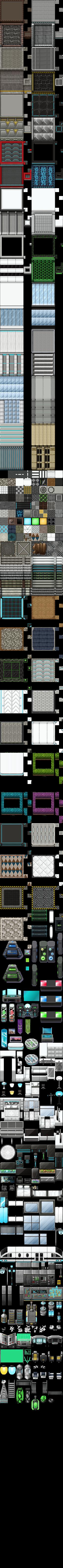 [RM XP] Matcher! Tileset Matcher_Tileset