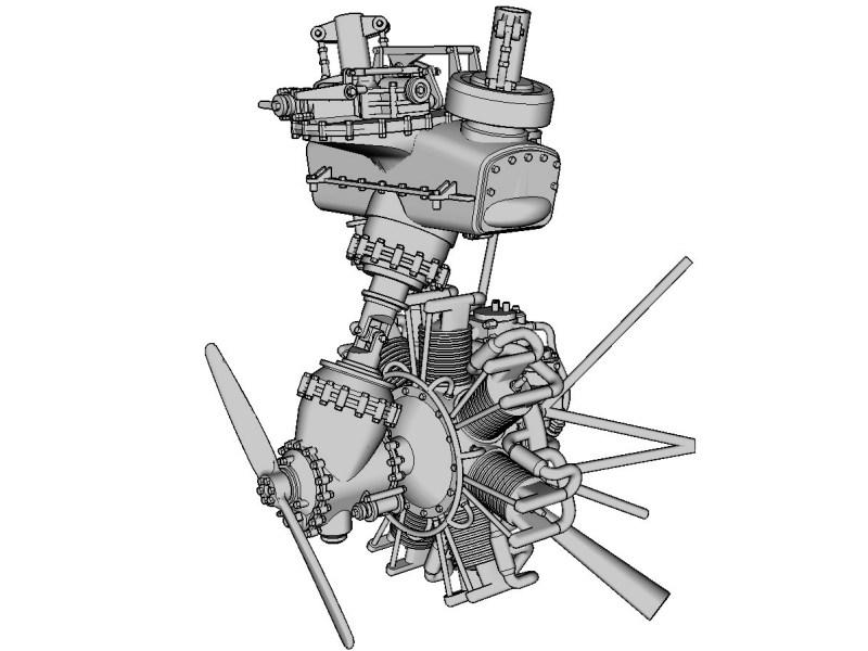 1/18 scale Flettner Fl-282 V21 Kolibri scratchbuild model - Page 4 IMAGE_0331