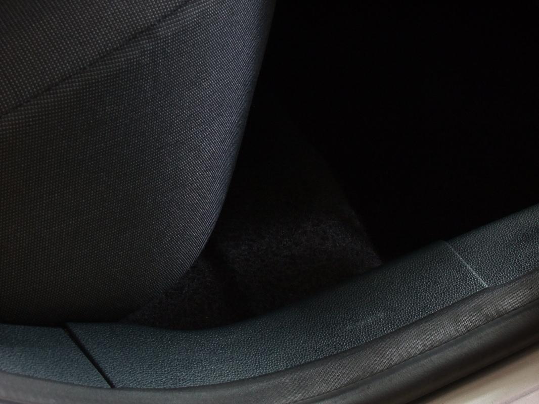 Gerva90 vs. Ford Fiesta 2010 59
