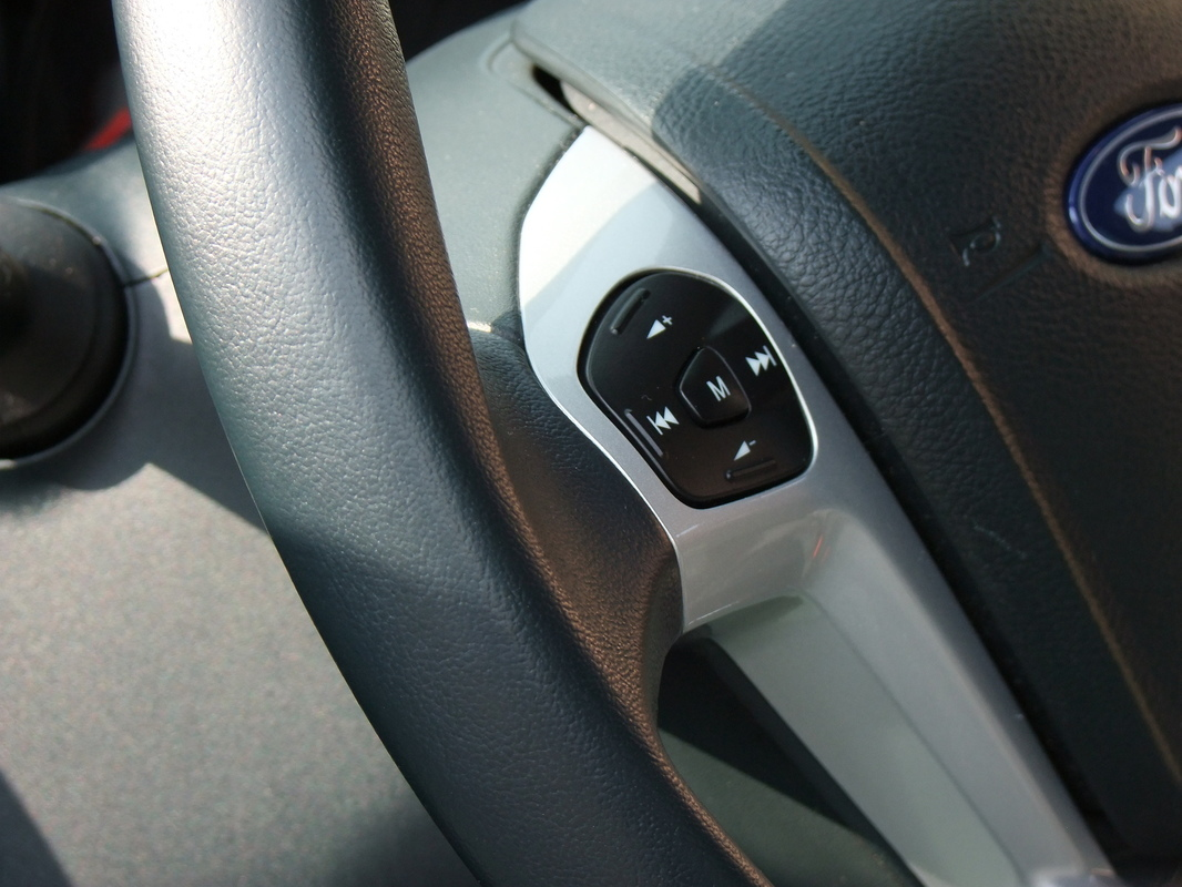 Gerva90 vs. Ford Fiesta 2010 60