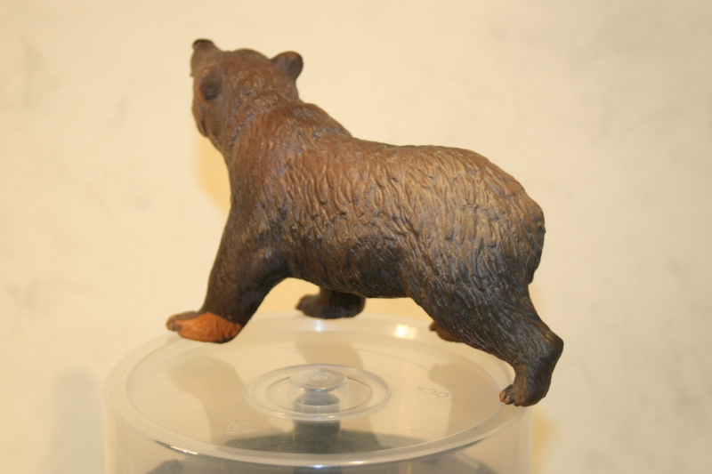Bullyland - grizzly bear Bullyland_-_grizzly_bear_g