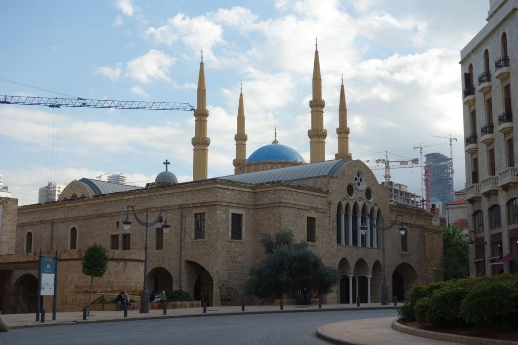 Scurta vizita in Liban DSC01738