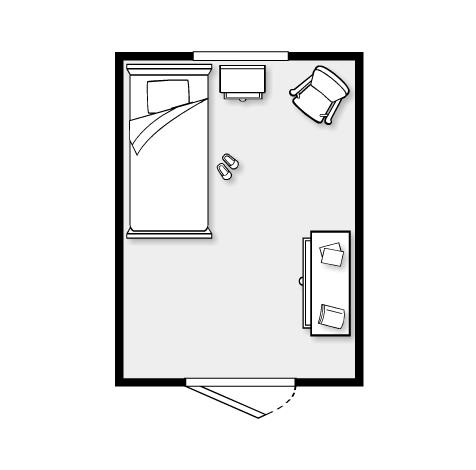 Maps & Floor Plans  1bedb