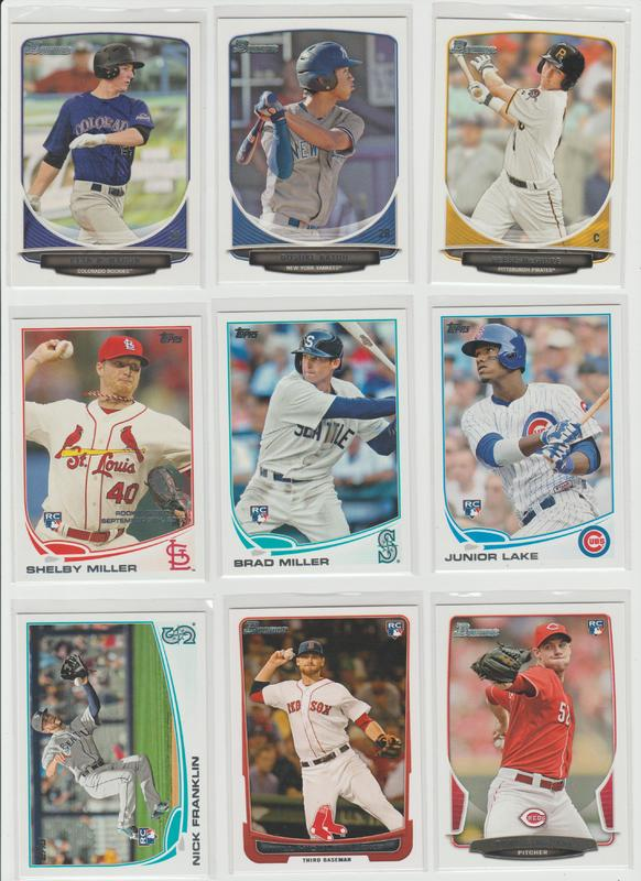 .15 CENT CARDS ALL SCANNED OVER 6000 CARDS  061