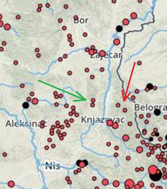 Hidroelektrane na Balkanu Elektrane