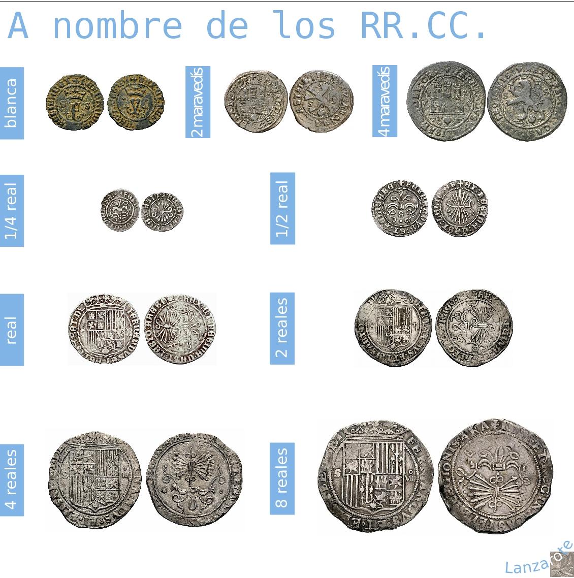 Real de Pedro I (1350-1369) de Sevilla MONTAJE_07_A_NOMBRE_A