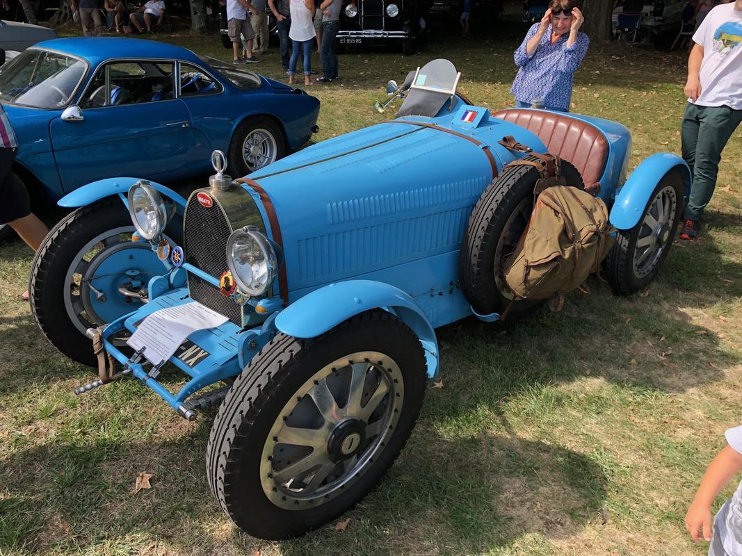P'tit Coeur et sa Gransport Bianco Fuji - Page 4 Bugatti_Type_35_-1
