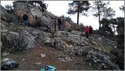 De ruta por El Monte Abantos , Escorial (Madrid) IMG_20150214_WA0035