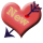 Valentine's day forum icons by Ikerepc New