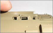M41 Walker Bulldog (1/35 Tamiya 35055) 008