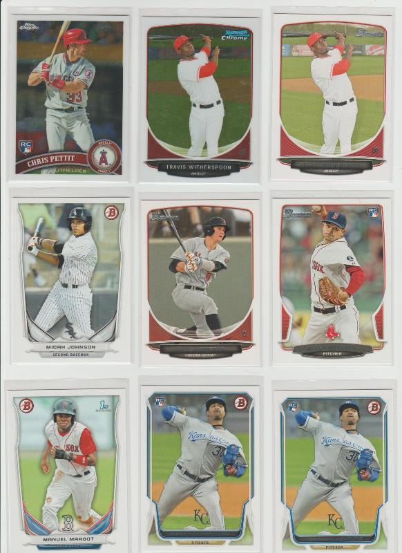 .15 CENT CARDS ALL SCANNED OVER 6000 CARDS  059