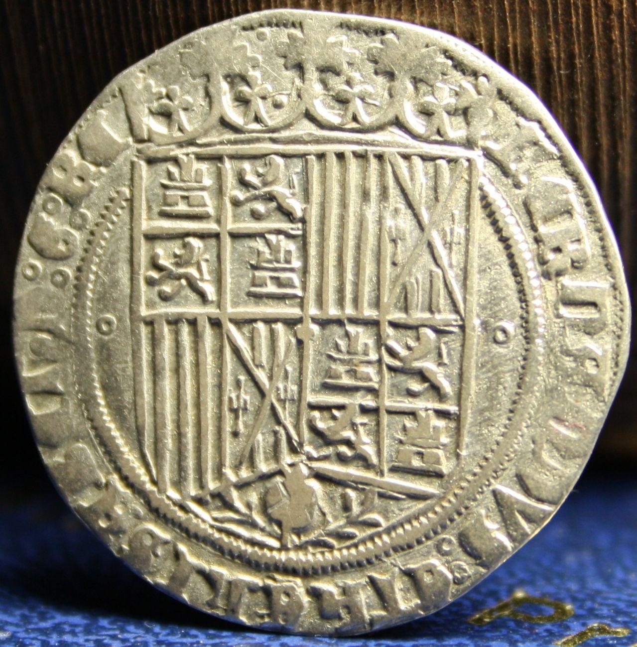 Real de los Reyes Católicos, Graná. Image