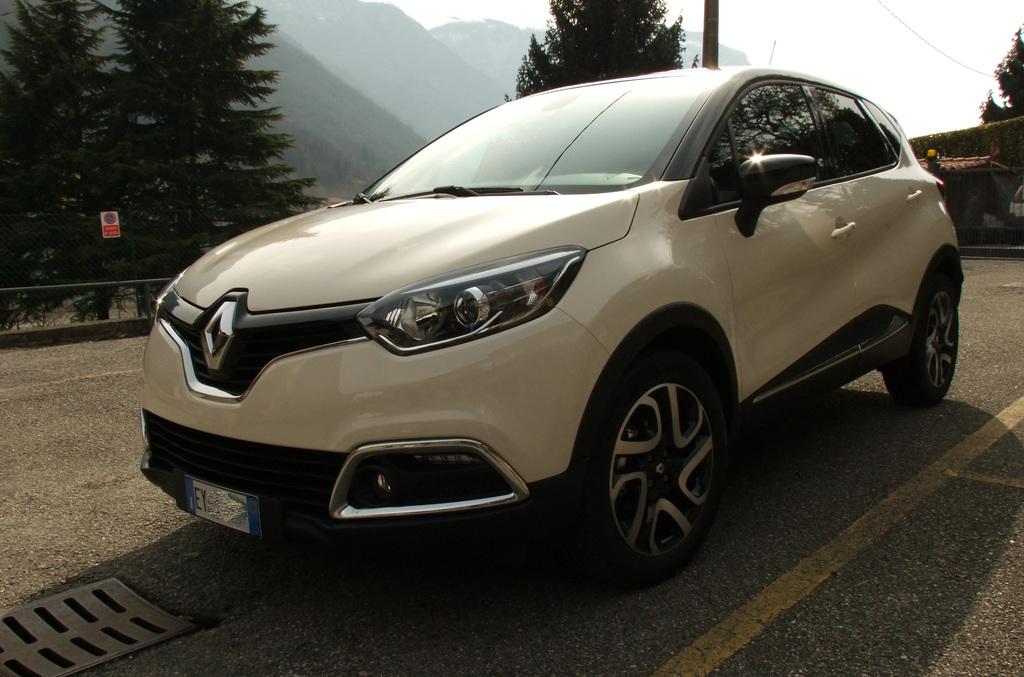 Gerva90 vs. Renault Captur 2015, auto nuova DSCF2340