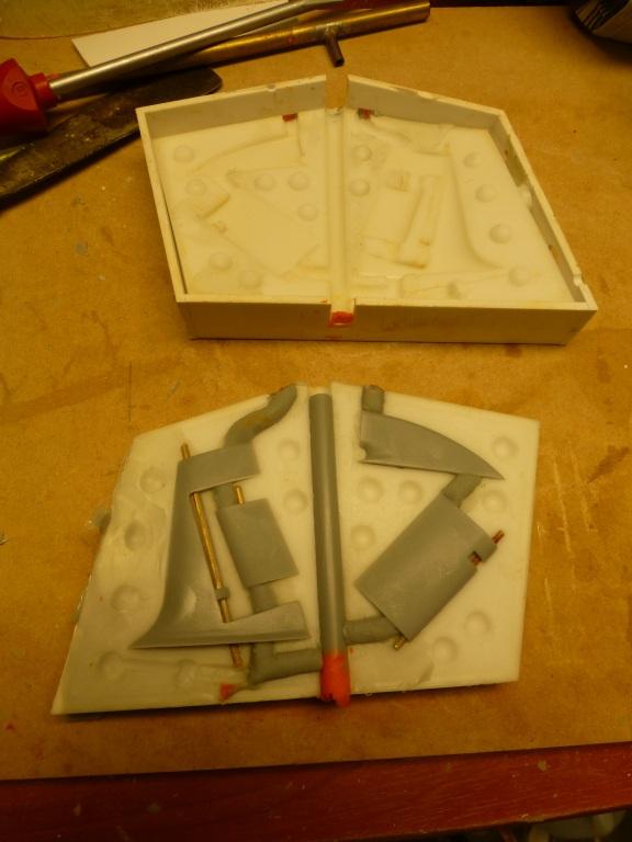 Akula 1/144 scratch build - Page 2 Akula_380