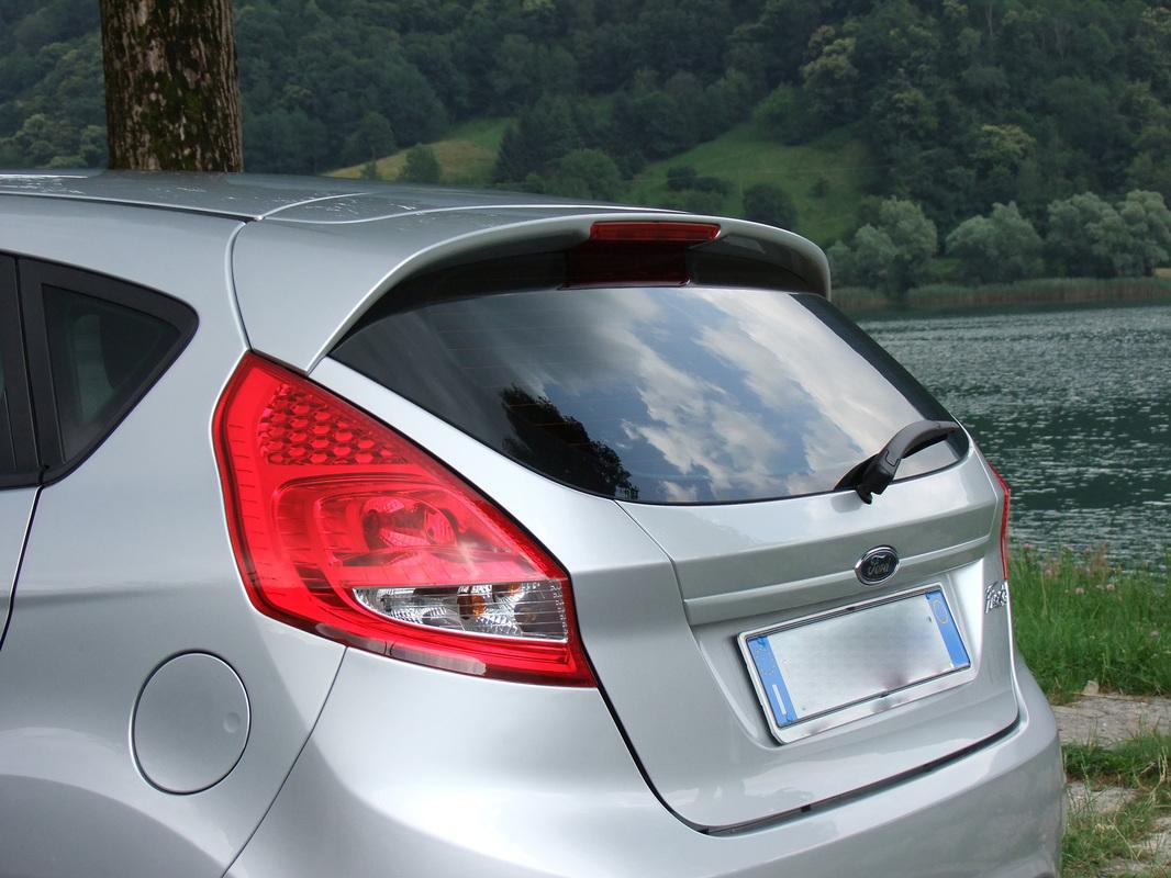 Gerva90 vs. Ford Fiesta 2010 48