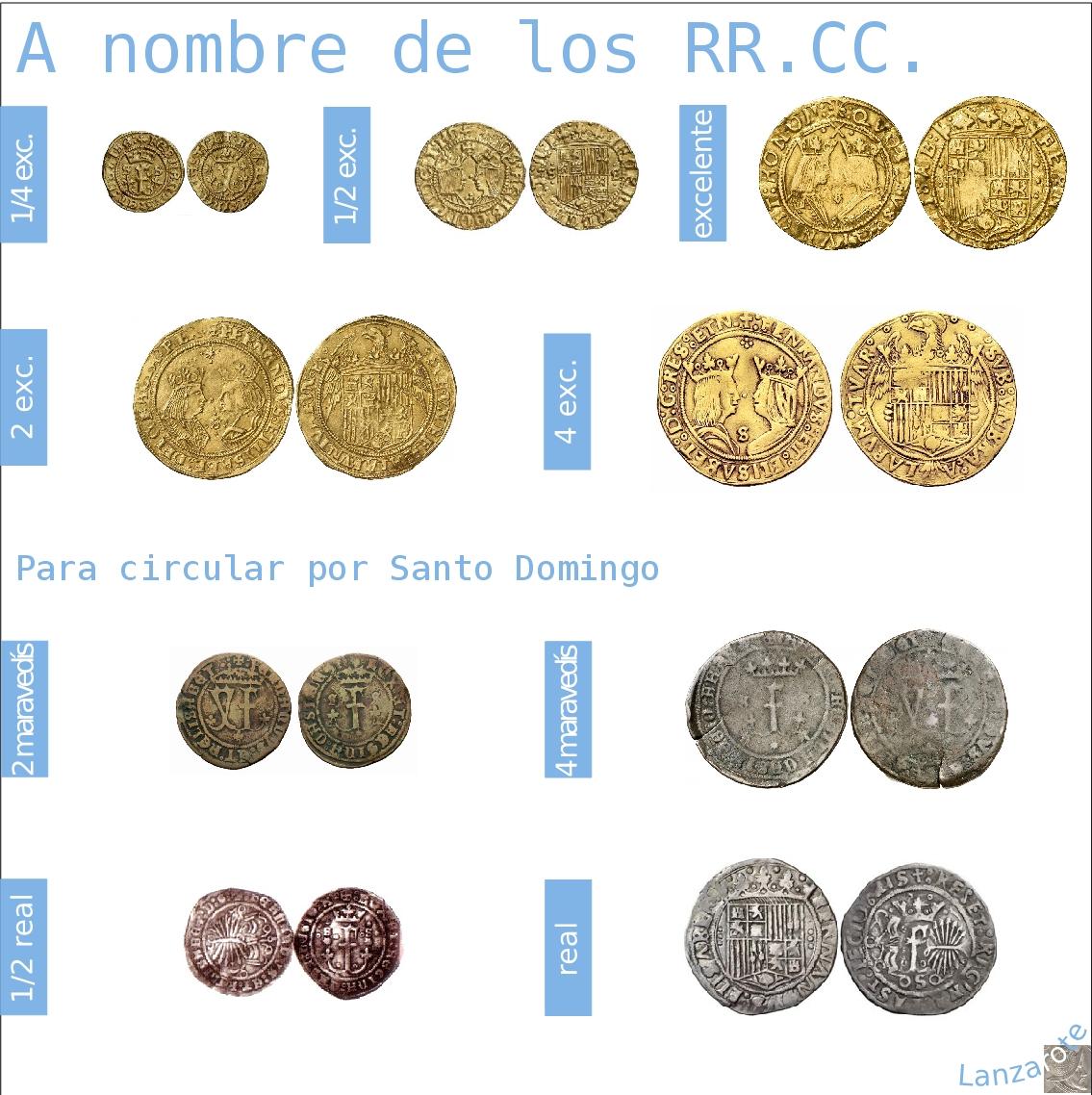 Real de Pedro I (1350-1369) de Sevilla MONTAJE_07_A_NOMBRE_B