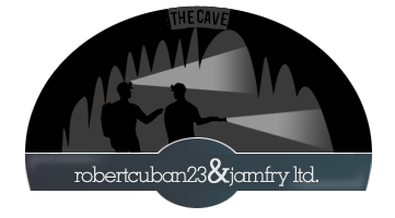 'THA CAVE' PRODUCCIONES: ROBERTCUBAN23&JAMFRY LTD. The_cave