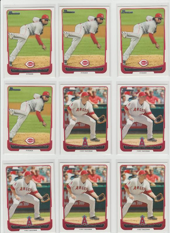.15 CENT CARDS ALL SCANNED OVER 6000 CARDS  086