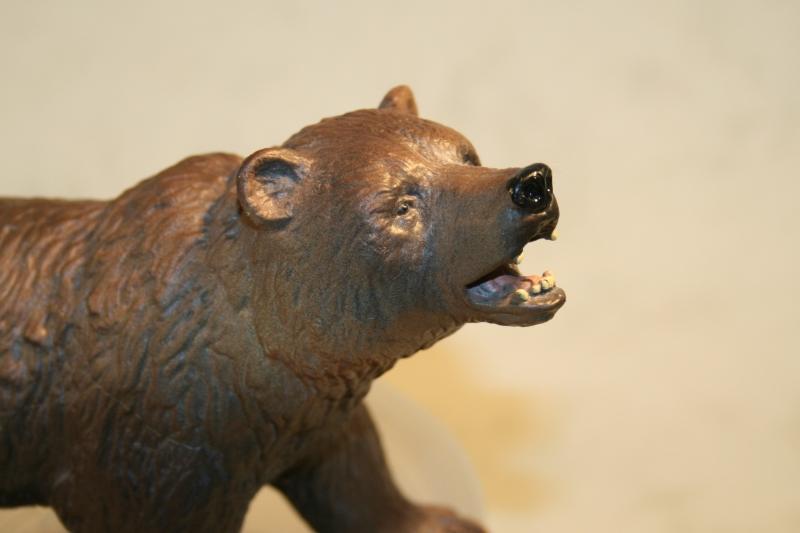 Bullyland - grizzly bear Bullyland_-_grizzly_bear_k