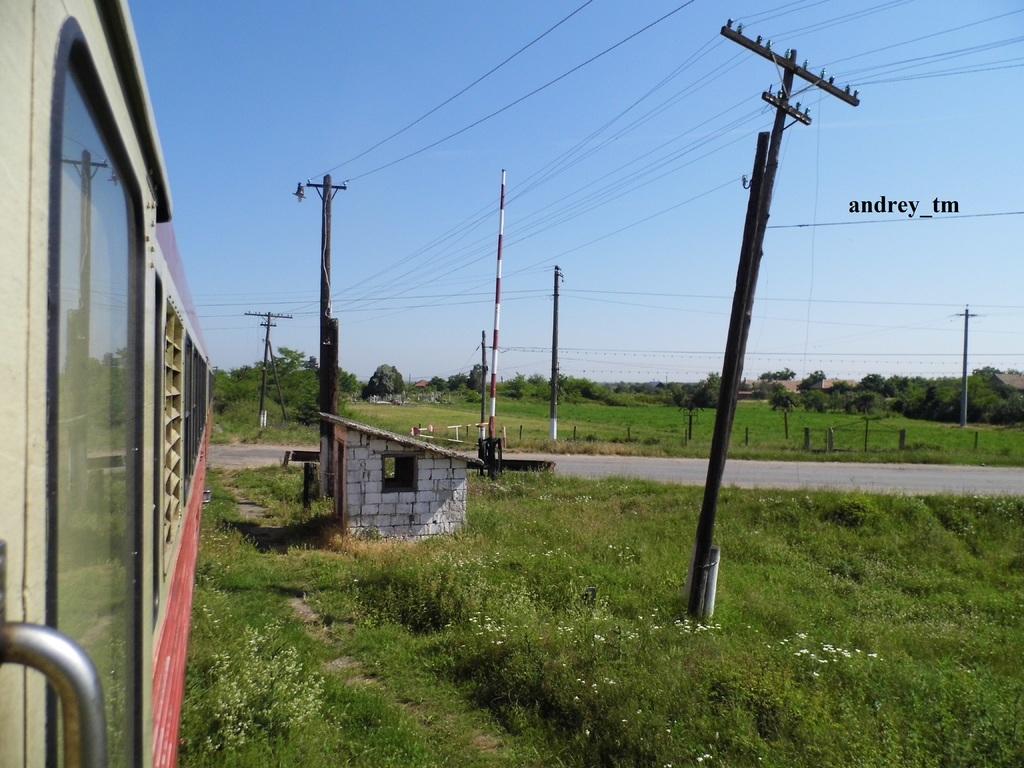 916A : Buzias - Gataia - Jamu Mare P1030618