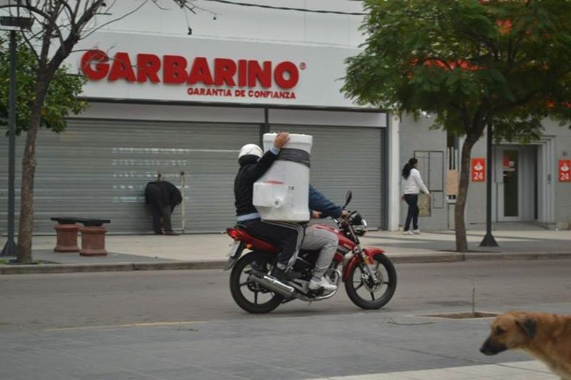 MotoGP - San Luis - San Juan - Mendoza Image