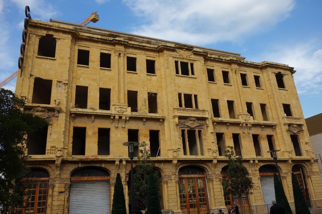 Scurta vizita in Liban DSC01804