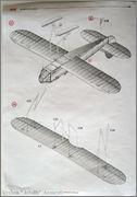 Обзор У-2/ПО-2 1/48 (ICM 48251) 012