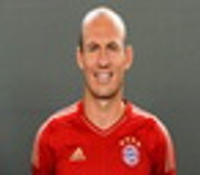 First experimental league Arjen_Robben1
