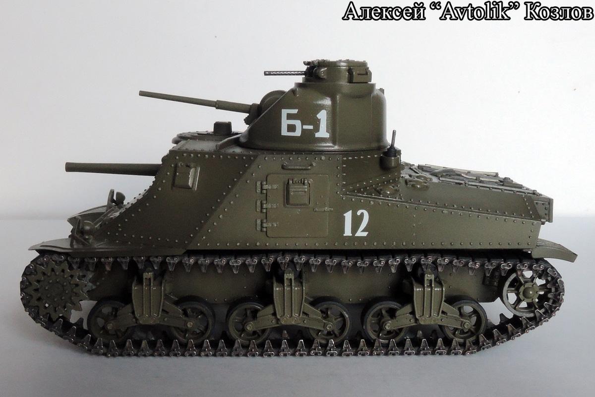 Бронетехника M3_5