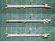IJN 75 mm Field Gun type 90 (Pit-Road G40) DSCN4683
