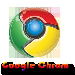 مكتبة البرامج الضرورية والهامة لجهاز الكمبيوتر وبأحدث اصدارات 2015 Googlechrome