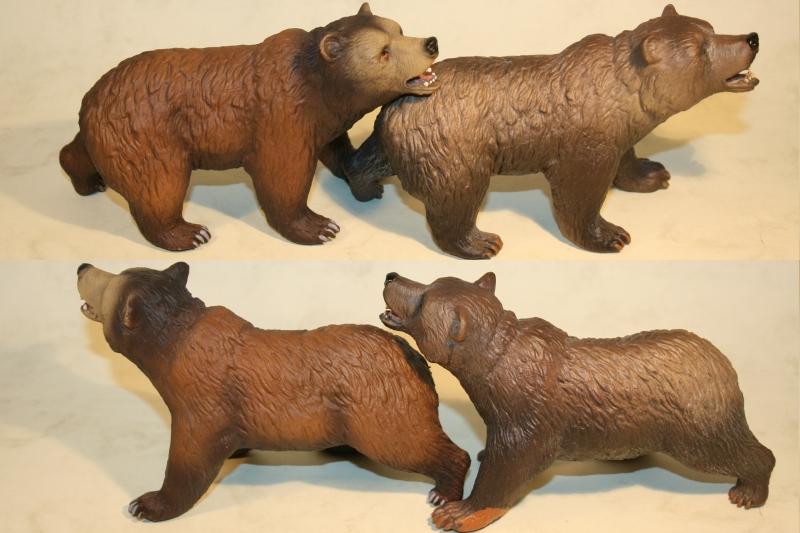 Bullyland - grizzly bear Bullyland_-_grizzly_bear_variation_d
