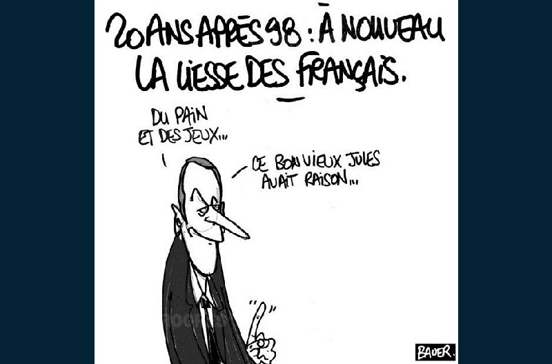 Les dessins du journal LE PROGRÈS - Page 4 2018-07-12-lp-01