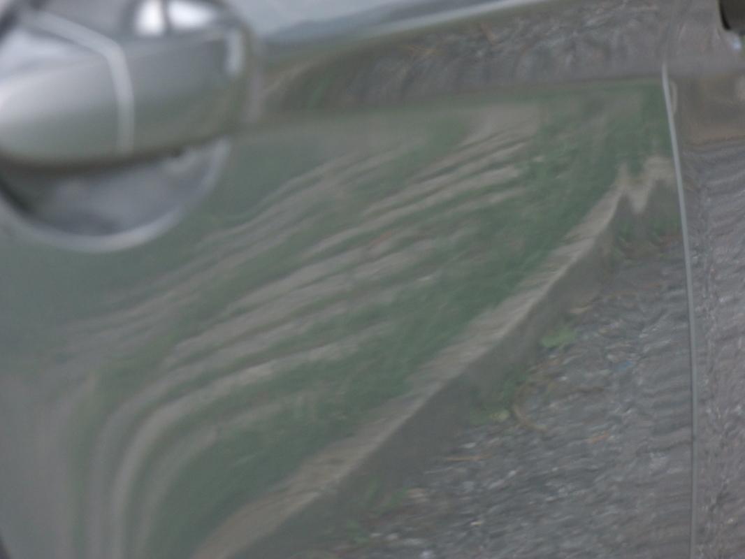 Gerva90 vs. Ford Fiesta 2010 45