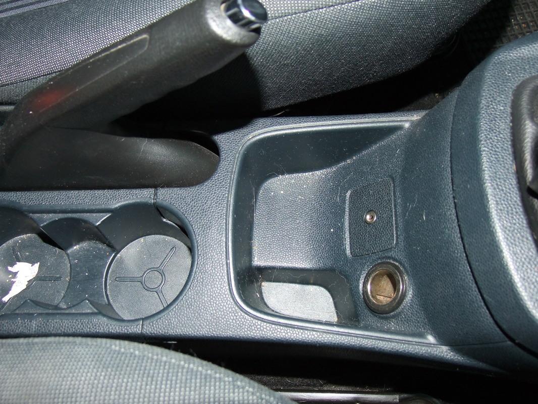 Gerva90 vs. Ford Fiesta 2010 26