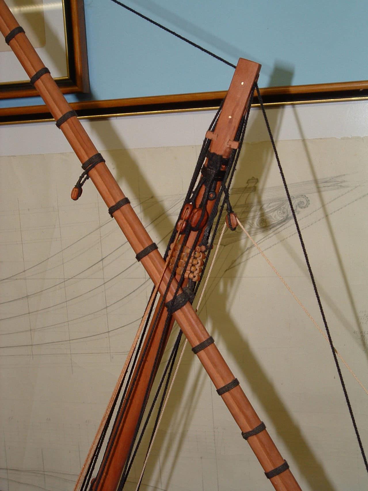 Chebec Le Requin - 1750 1241