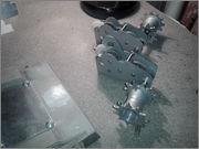 Progetto M1 Gear