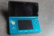 [EST] 3DS bleu lagon en loose + gba sp bleu en boite complète DSC02367