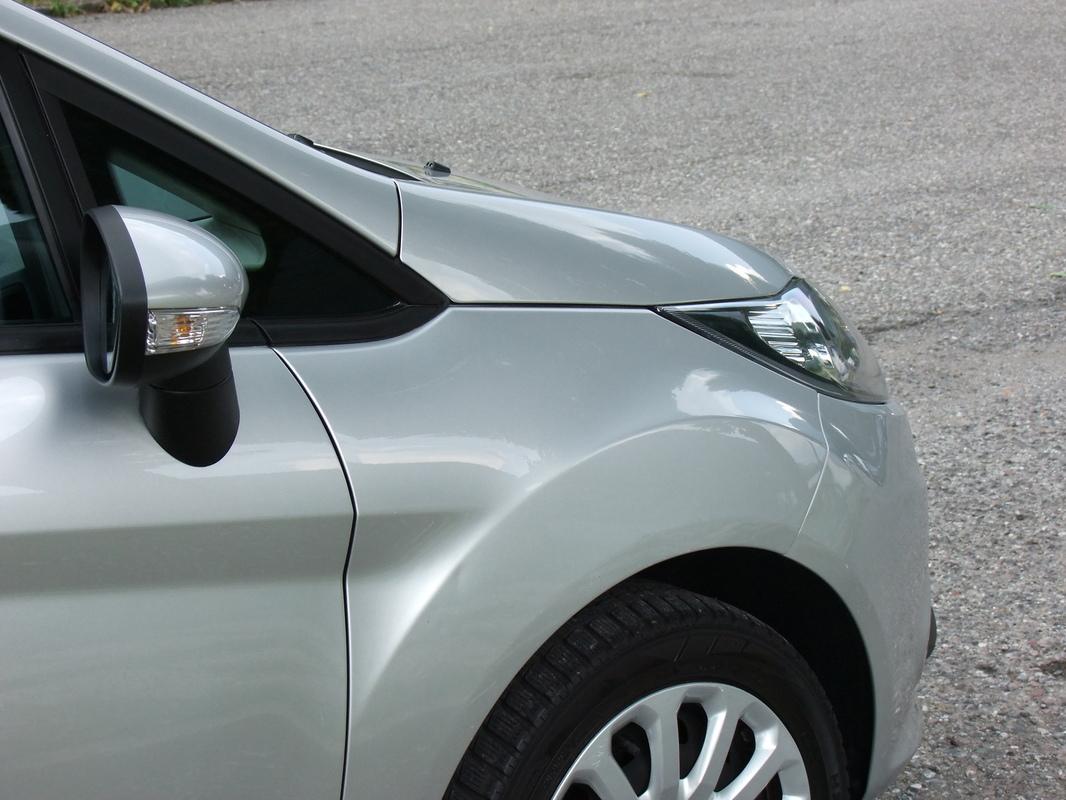 Gerva90 vs. Ford Fiesta 2010 46