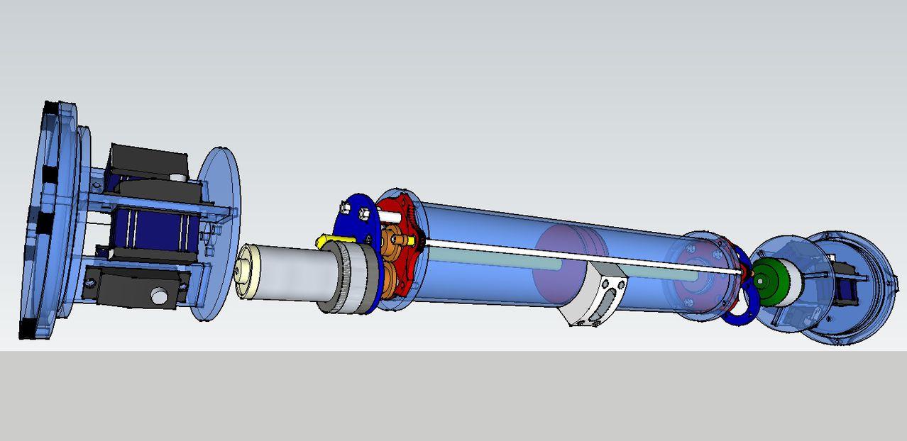 Akula 1/144 scratch build WTC_004